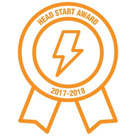 Head Start Award.17.18